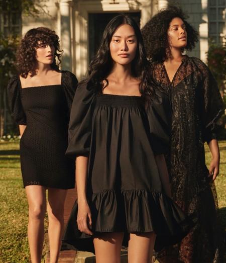 La importancia de tener a mano un vestido negro y corto: tres razones por las que debemos apostar por uno (o varios) de ellos