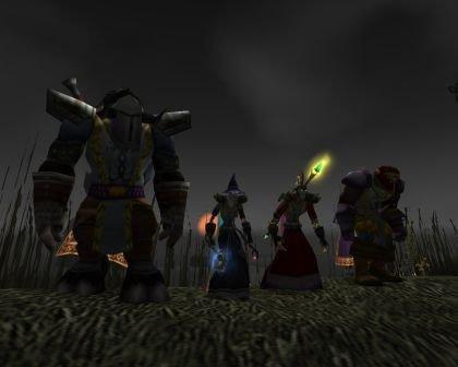World of Warcraft no saldrá en ninguna consola por ahora
