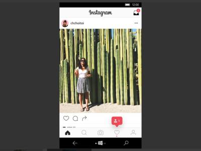La nueva actualización de Instagram añade mejoras en las Stories y permite hacer zoom