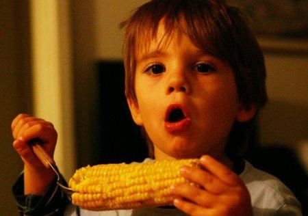 ¿Es bueno camuflar las verduras a los niños?