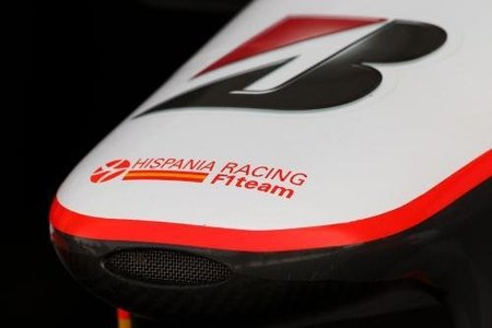 Hispania Racing F1 Team quiere construir su propio chasis para 2011