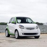 smart quiere vender sólo coches eléctricos, aunque las ventas puedan resentirse al principio