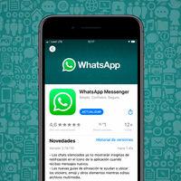 WhatsApp para iOS ya no muestra globos de notificación por los grupos silenciados en su última actualización