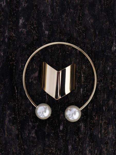 Clonados y pillados copia collar maxi perlas Chanel Primavera-Verano 2014 Primark