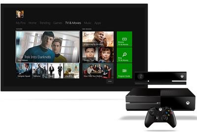 [ACTUALIZADO]Gracias a un vídeo filtrado conocemos cómo será la interfaz del Xbox One
