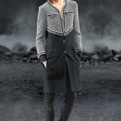 Foto 8 de 17 de la galería chanel-otono-invierno-20112012-en-la-semana-de-la-moda-de-paris-el-apocalipsis-de-karl-lagerfeld en Trendencias