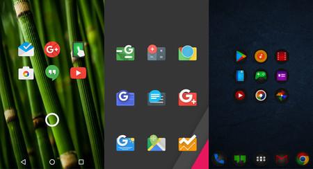 Cómo instalar un pack de iconos en tu móvil Android
