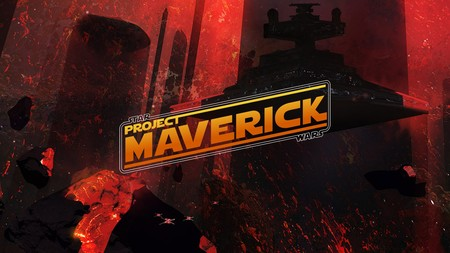 Se filtra el nombre de Star Wars: Project Maverick a través de PlayStation Network