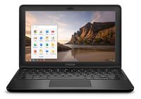 HP Chromebook 11, el portátil más pequeño con Chrome OS