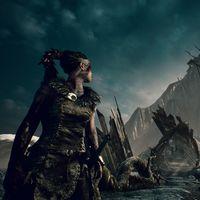 Hellblade: Senua's Sacrifice ha logrado superar el millón de unidades vendidas