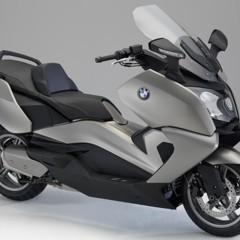 Foto 8 de 29 de la galería bmw-c-650-gt-y-bmw-c-600-sport-estaticas en Motorpasion Moto