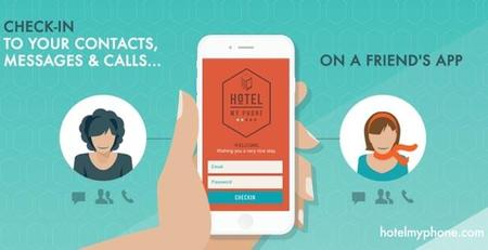 Hotel My App