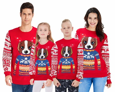 Jerseis Navidad Familia 03