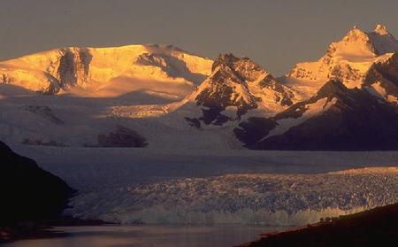La fundición de los glaciares, decisiva para el aumento del nivel del mar