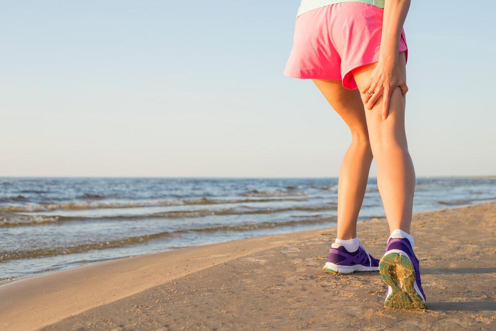 Los signos y síntomas de la rabdomiólisis: cuando demasiado ejercicio es perjudicial para tu salud