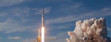 La gran pregunta del turismo espacial es qué pasa cuando ponemos a 'alguien normal' en órbita