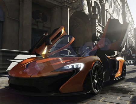 'Forza 5': análisis