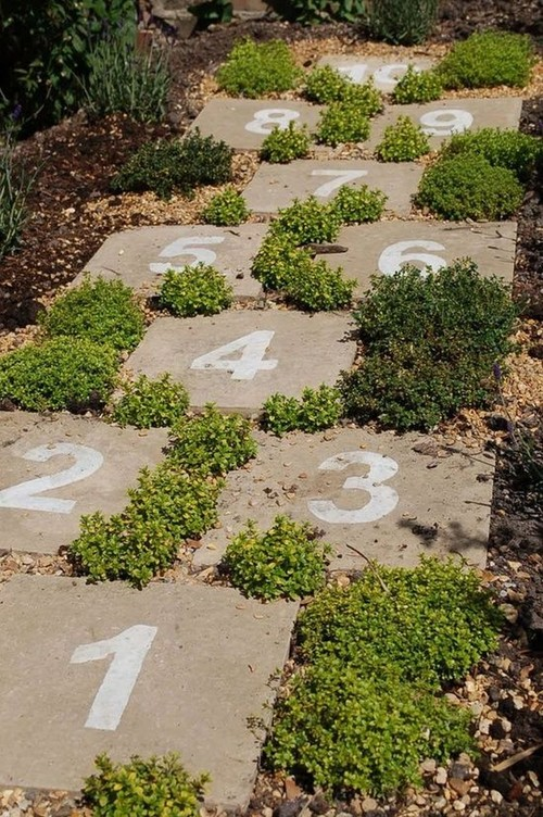 7 ideas para hacer un rincón de juegos para niños en el jardín