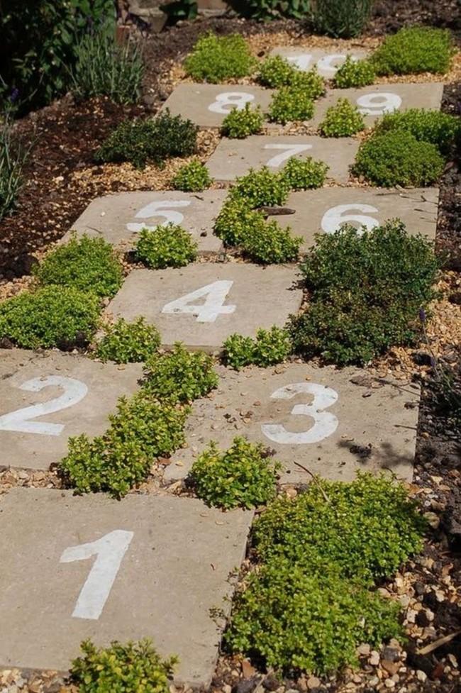 7 Ideas Para Hacer Un Rincon De Juegos Para Ninos En El Jardin