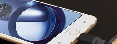 Carga rápida: qué es, tipos y cómo saber si mi smartphone la soporta