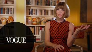 'The First Monday in May', tienes una cita con Anna Wintour y su nueva película