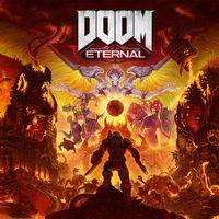 DOOM Eternal llegará en noviembre y apunta a ser el juego más salvaje del año con su brutal tráiler y su multijugador 2v1 [E3 2019]