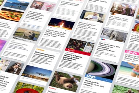 Los Instant Articles de Facebook ya se pueden disfrutar en Android