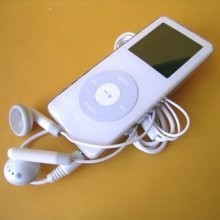 Ampliando la Memoria de un clon del iPod Nano