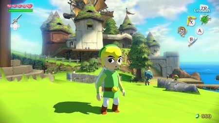 'The Legend of Zelda: The Wind Waker HD' llegará el 4 de octubre a España