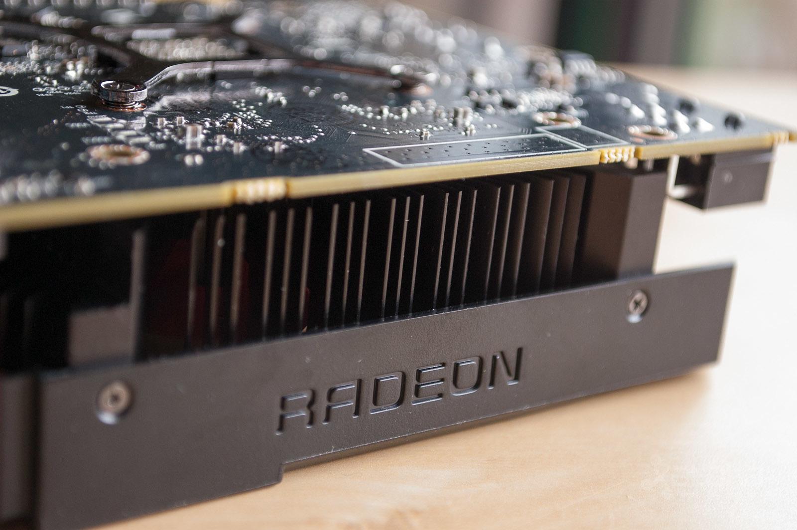 Foto de AMD R7 260X, análisis (8/10)