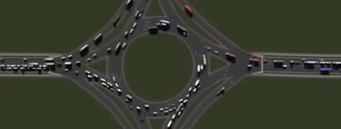 El vídeo definitivo sobre rotondas y demás que debería ver todo alcalde y todo responsable de Urbanismo