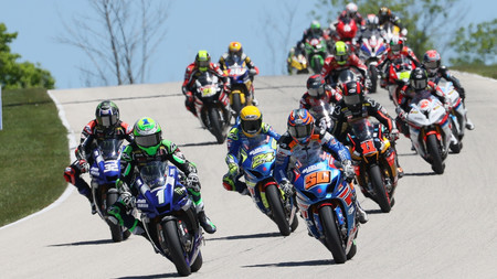 Beaubier Motoamerica Road America 2020