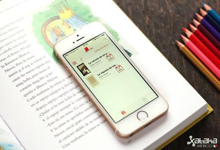 Digitalee, probamos la plataforma con la que la Secretaría de Cultura quiere impulsar la lectura en México