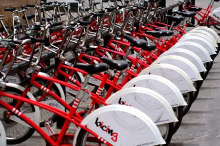Los usuarios de bicis públicas de Barcelona podrán conocer la disponibilidad con antelación gracias a una app