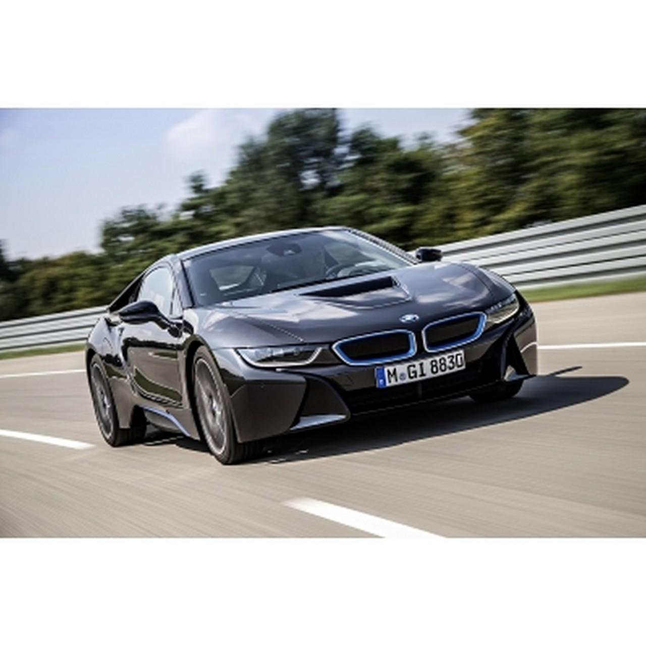 Foto de BMW i8 (83/124)