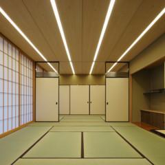 Foto 4 de 5 de la galería kidosaki-architects-casa-rural-japonesa-ii-residencia-y-galeria-de-arte en Trendencias