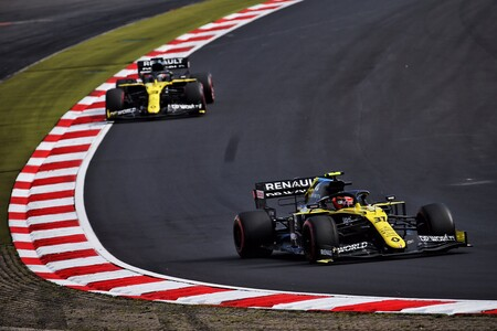 El compañero de Fernando Alonso en su regreso a la Fórmula 1 con Alpine podría no ser Esteban Ocon