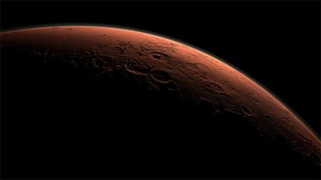 Lanzar bombas atómicas en Marte o no lanzar bombas atómicas en Marte, ahí está el debate