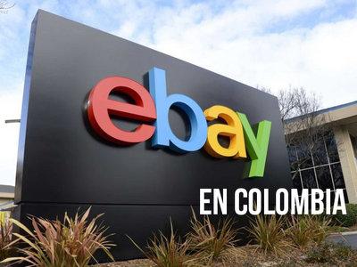 eBay abre su tienda oficial en Colombia: así puedes pagar con pesos colombianos