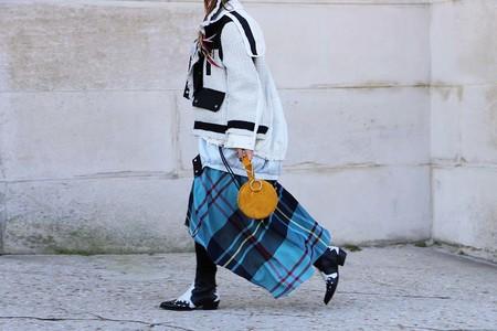17 looks que nos muestran cómo llevar botines cowboy una y otra vez sin cansarnos jamás (y triunfar cada una de las veces)