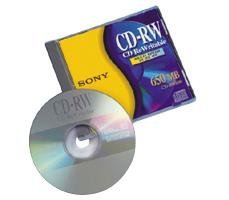 Sony introduce discos con virus