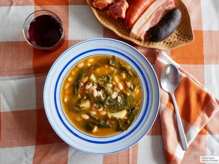 Cocido montañés: receta sin complicaciones del clásico plato cántabro