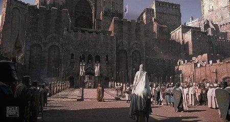 Cine y videojuegos: El guión, la trama y los personajes. Los jugadores somos todos Dennis Hopper