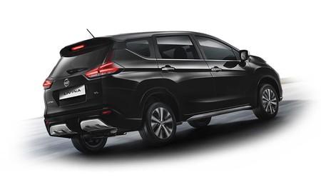 Nissan Livina 4