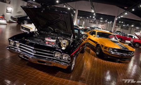 Mapamundi de museos del automóvil: la guía perfecta para tus viajes