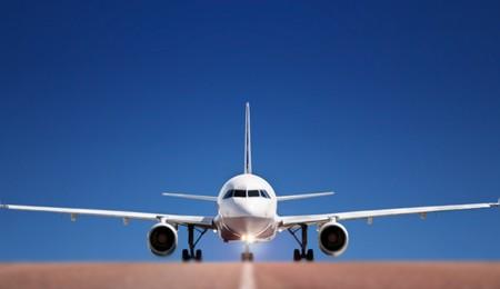 Señores pasajeros, lamentamos comunicarles que su vuelo se ha cancelado... ¿por el cambio climático?
