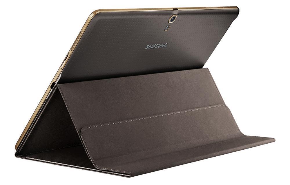 Foto de Samsung Galaxy Tab S, accesorios (3/46)