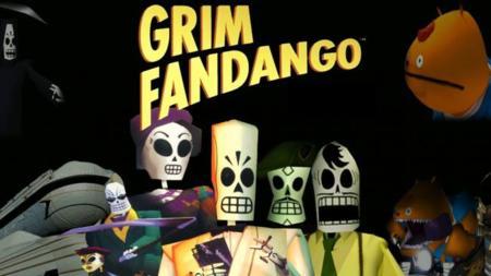 Grim Fandango Remastered llega para OS X, hablemos de este clásico y de otros disponibles para nuestros Macs
