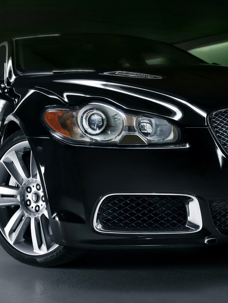 Foto de Jaguar XFR (29/34)