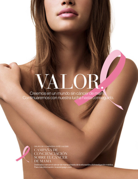La cosmética solidaria contra el cáncer de mama nos vuelve a sorprender un año más